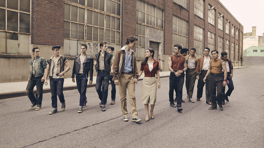 West Side Story (Steven Spielberg)