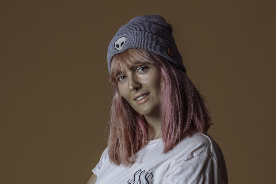Blanca Gemma - Talento en Crudo