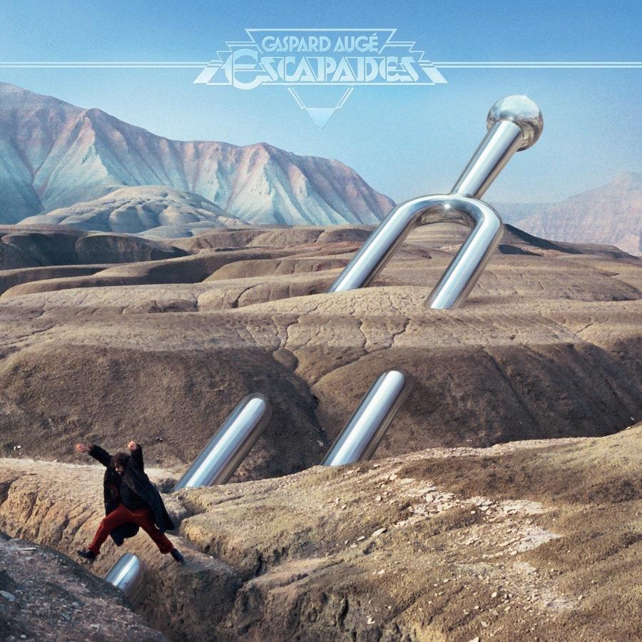 Escapades - Gaspard Auge (2021)