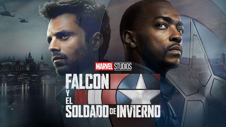 Falcon y el Soldado de Invierno - Banda Sonora