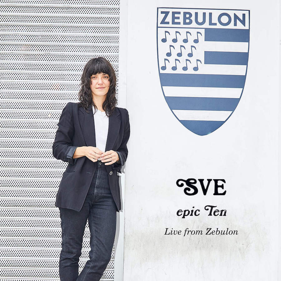 Sharon Van Etten - epic Ten: Live From Zebulon