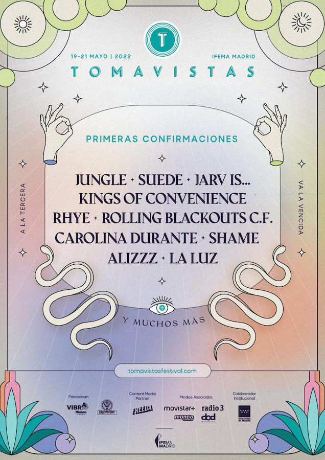 Festival Tomavistas 2022