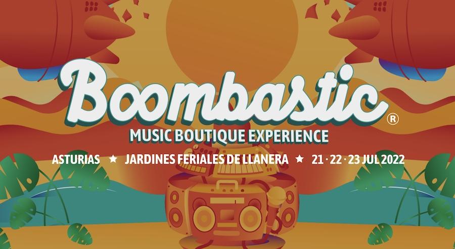 Boombastic Festival 2022