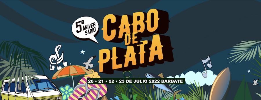 Cabo de Plata 2022