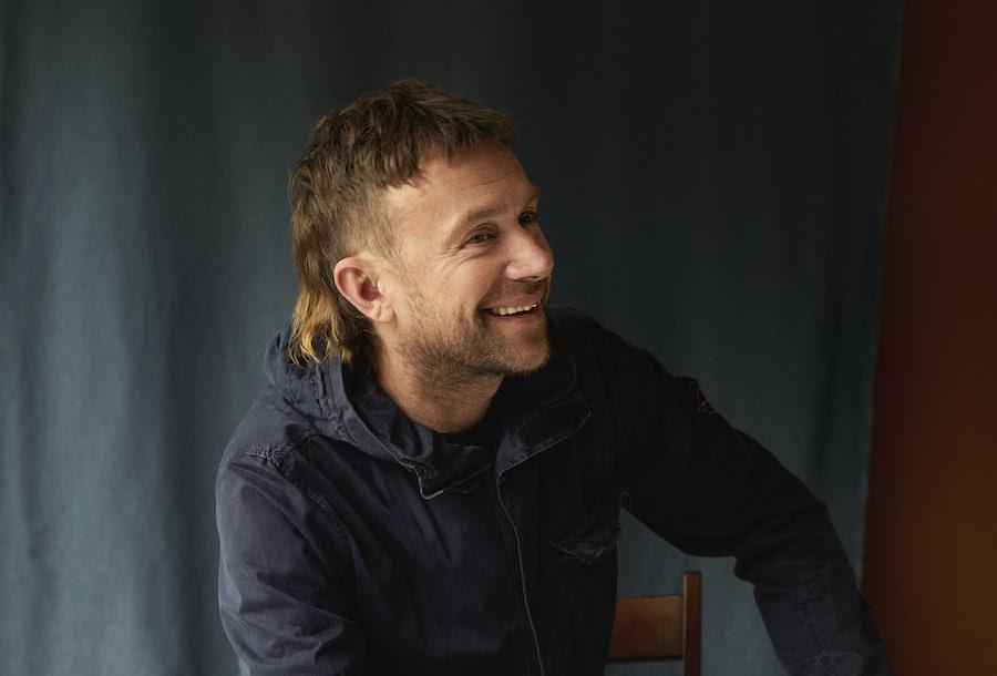 Damon Albarn (2021)
