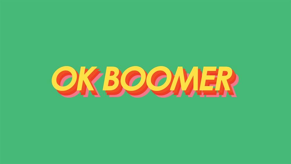 Diccionario OK Boomer