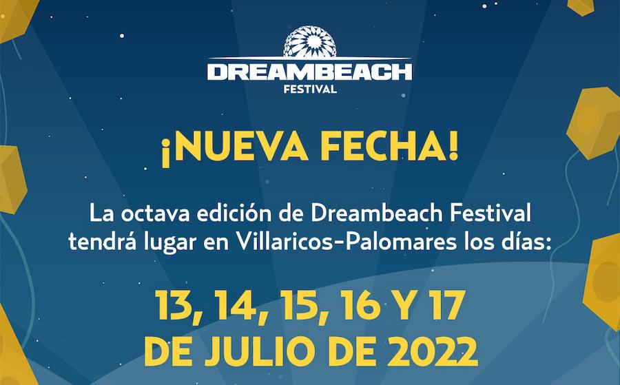DreamBeach 2022
