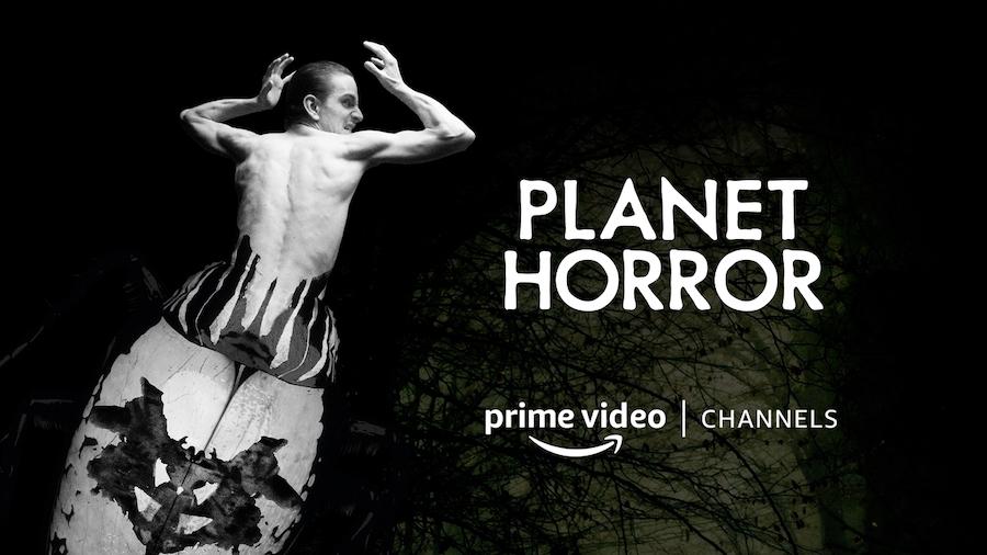 Planet Horror - Amazon Prime Video