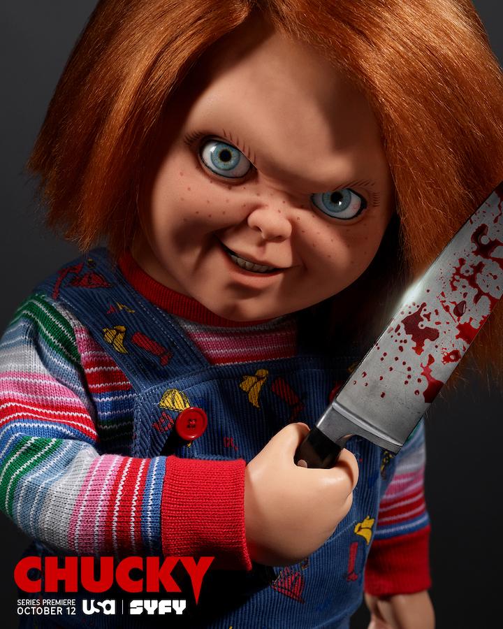Chucky - Serie de TV