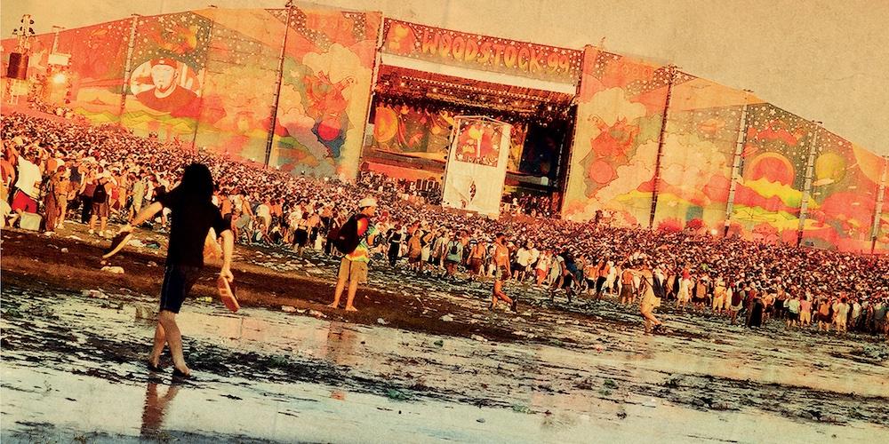 Documental 'Woodstock '99: Peace, Love, and Rage'