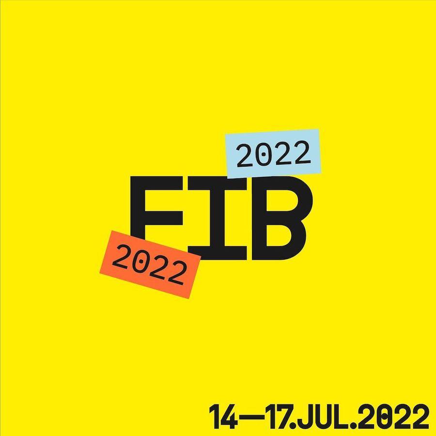 FIB 2022 - Festival Benicasim
