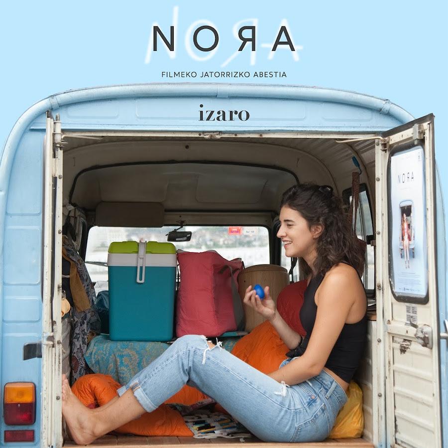 IZARO - Banda Sonora de 'Nora'