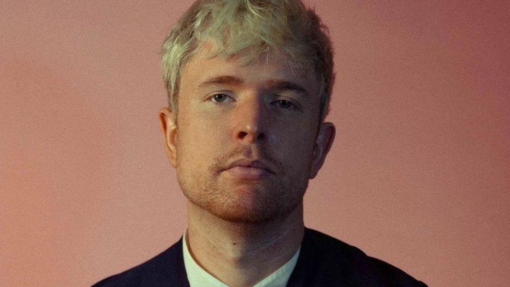 James Blake (2021)