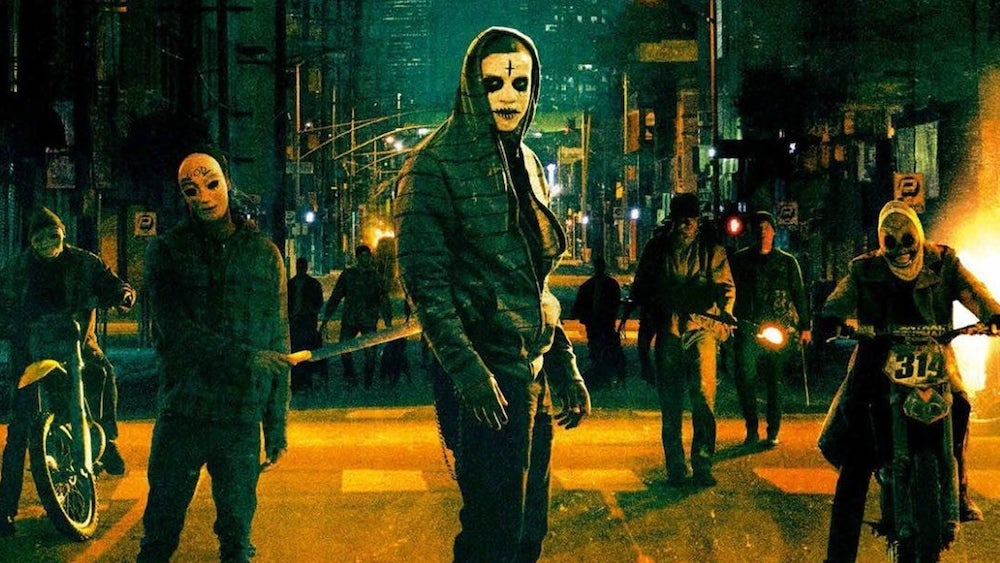 La Purga (The Purge): orden cronológico de las películas