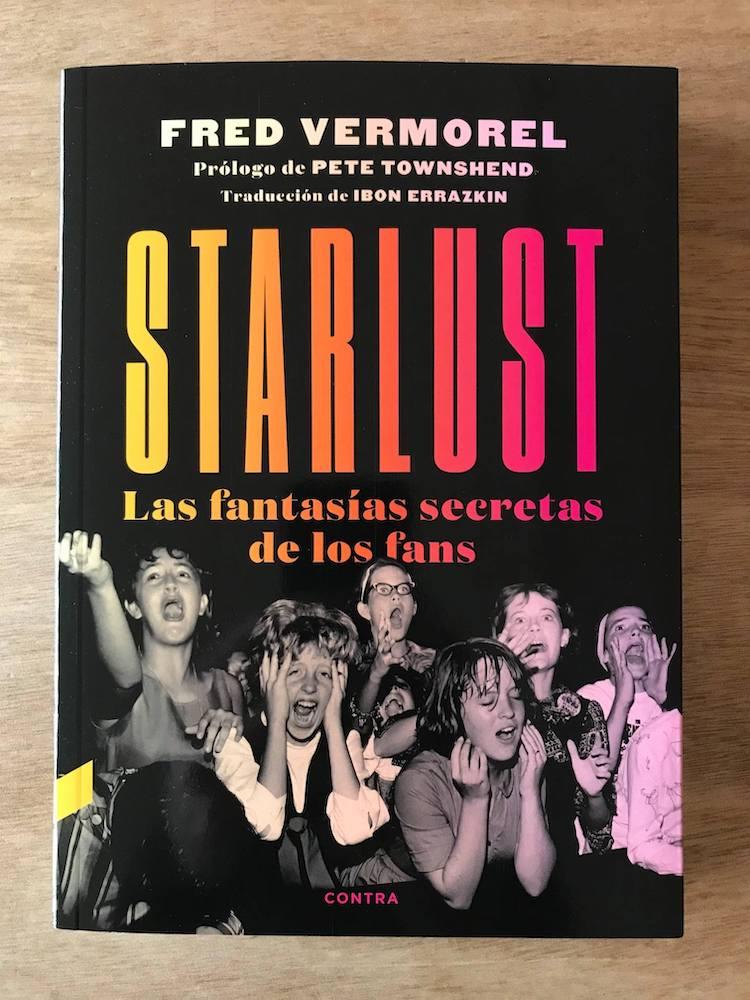 Starlust: Las fantasías secretas de los fans