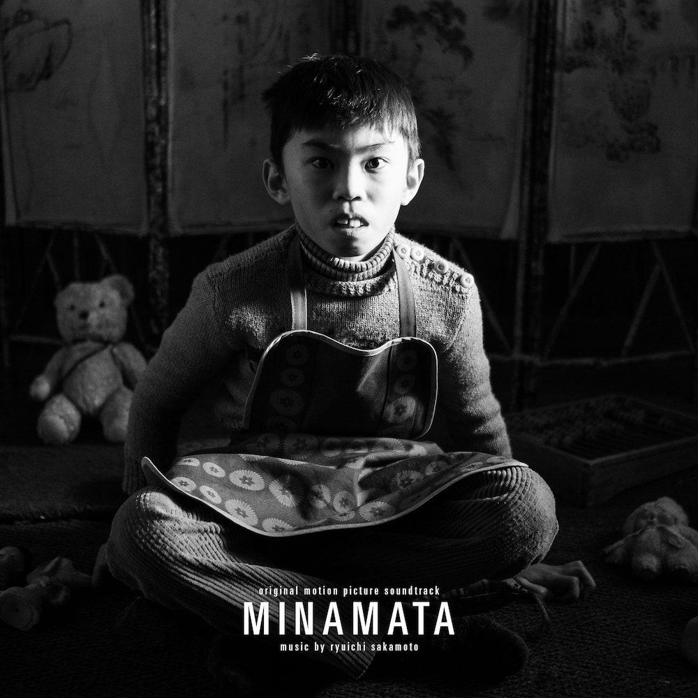 Banda Sonora de 'Minamata' - Ryuichi Sakamoto