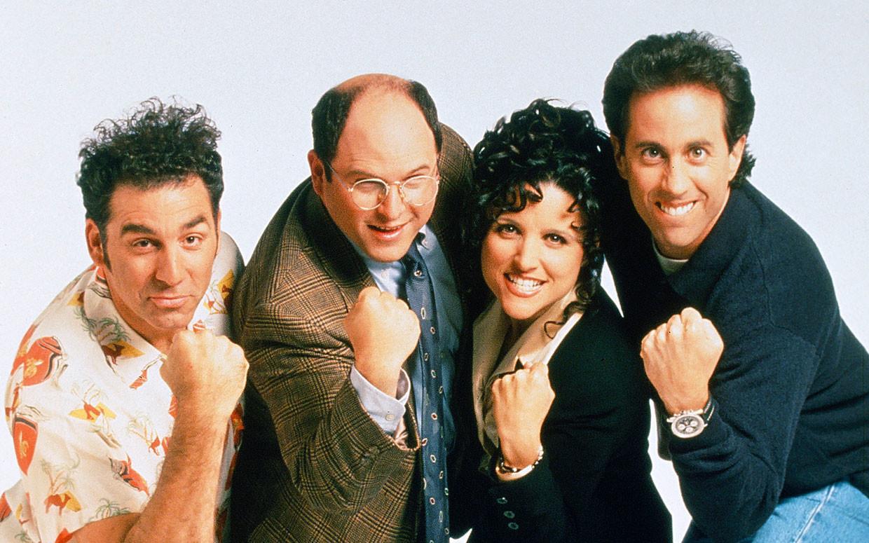 Seinfeld - Banda Sonora