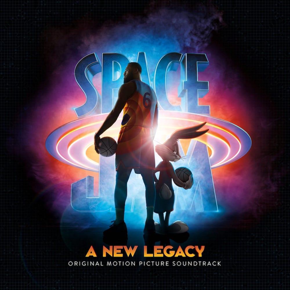 Banda Sonora de Space Jam 2: Nuevas leyendas