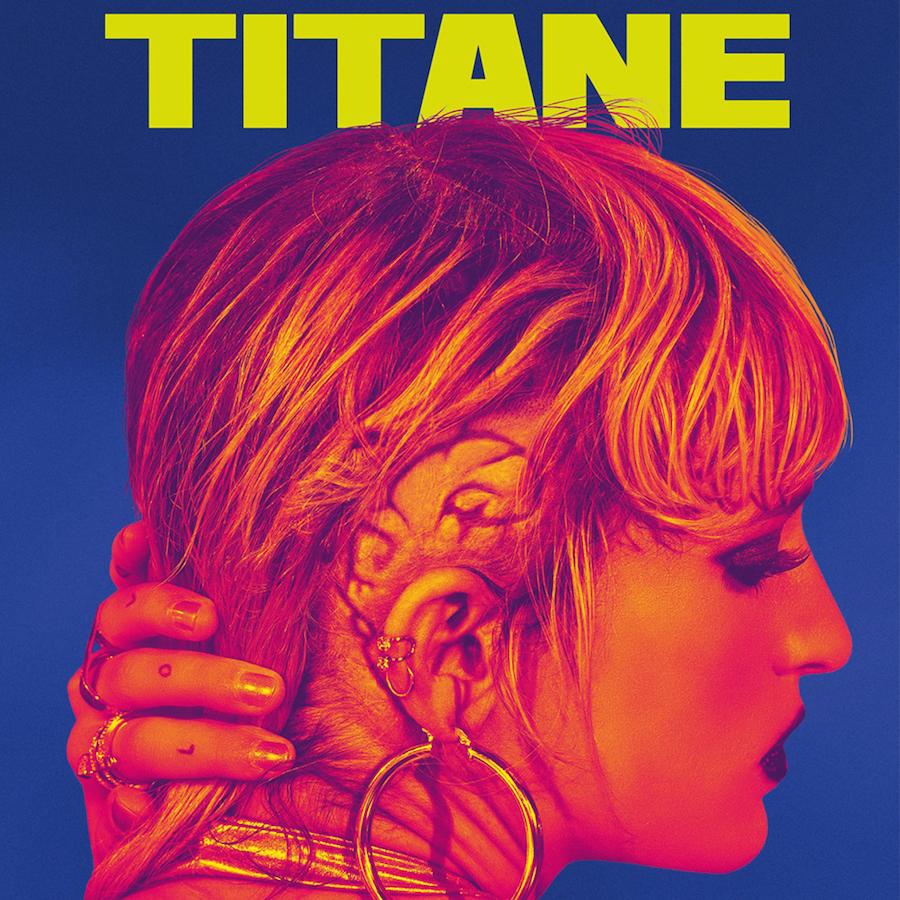Banda Sonora de 'Titane' - Jim Williams