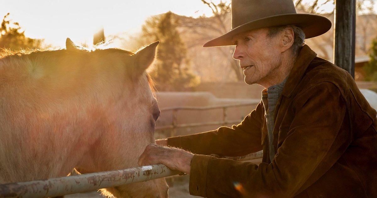 Cry Macho - Clint Eastwood