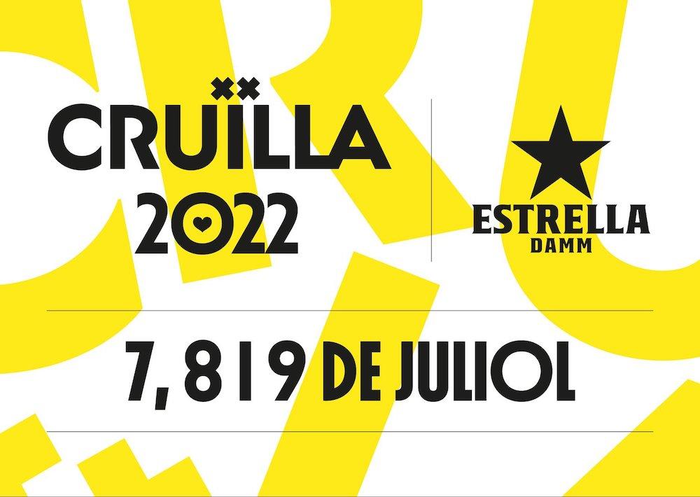 Festival Cruïlla 2022