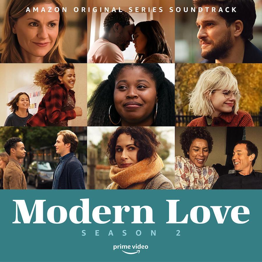 Banda Sonora de 'Modern Love': temporada 2