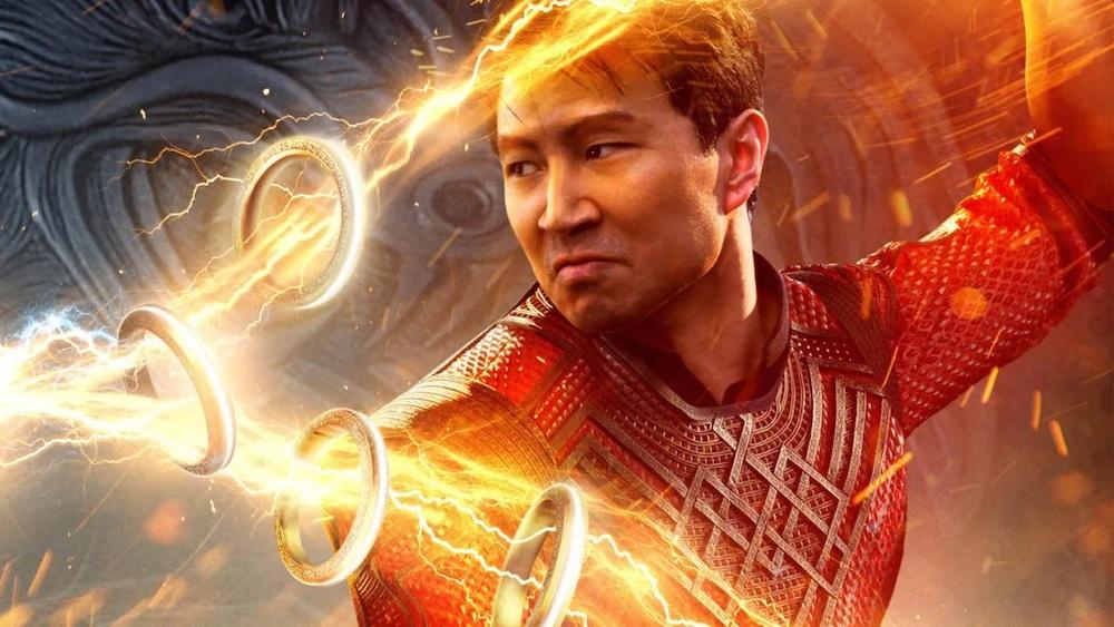 Banda Sonora de 'Shang-Chi y la leyenda de los Diez Anillos'