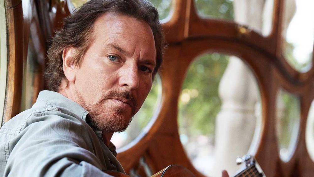 Eddie Vedder (2021)