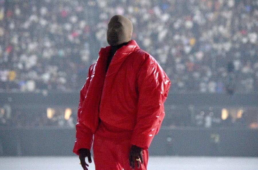 Kanye West (2021)
