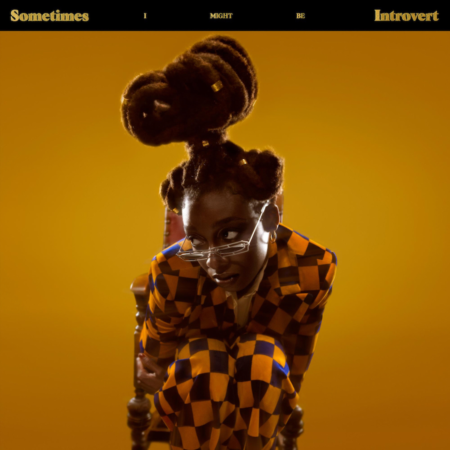 Little Simz - Sometimes I Might Be Introvert (2021)