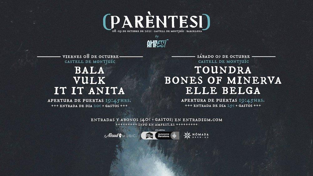 Parèntesi Festival 2021