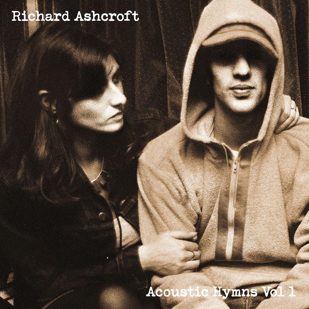 Richard Ahscroft - Acoustic Hymns Vol. 1