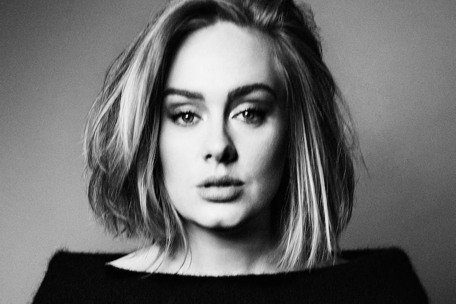 Adele (2021)