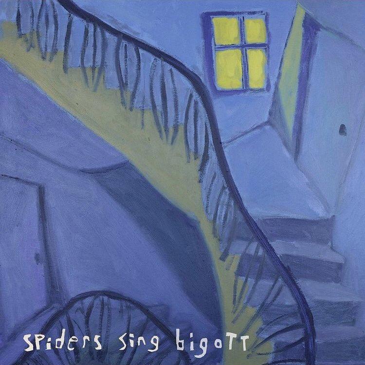 Bigott - Spider Sings