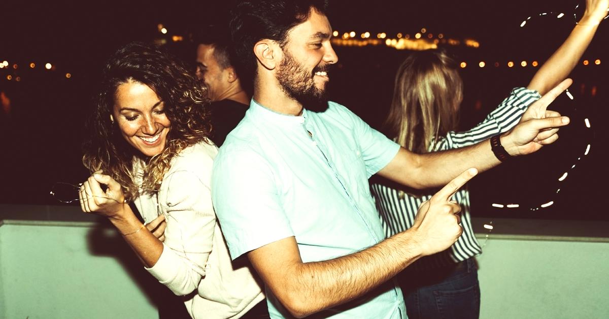 Inner Circle: App Dating