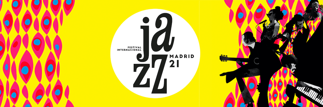 JAZZMADRID 2021 - Conciertos