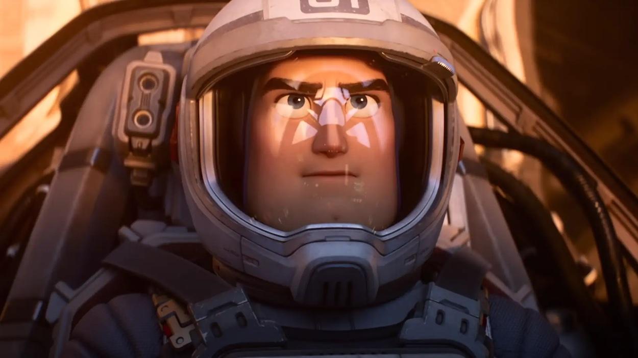Lightyear - Película de Pixar