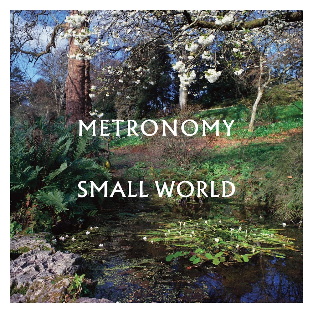 Metronomy - Small World