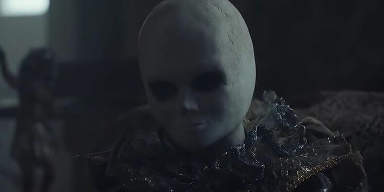 Spotify-Horror-Ad