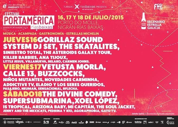 Cartel portAmérica-2015