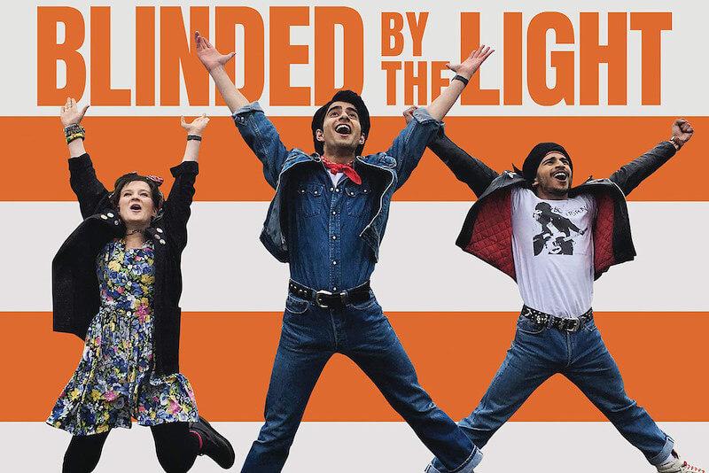 Banda Sonora de 'Cegado por la luz' (Blinded by the Light)