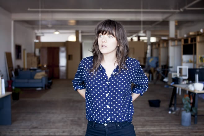 Courtney Barnett (2015)