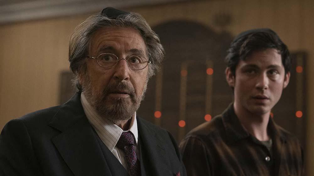 Hunters - serie de Jordan Peele y Al Pacino