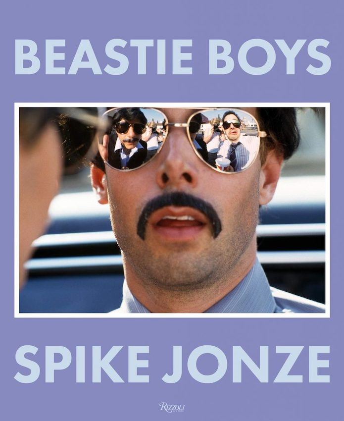 Libro Beastie Boys - Spike Jonze