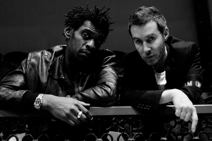 Massive Attack (2019)