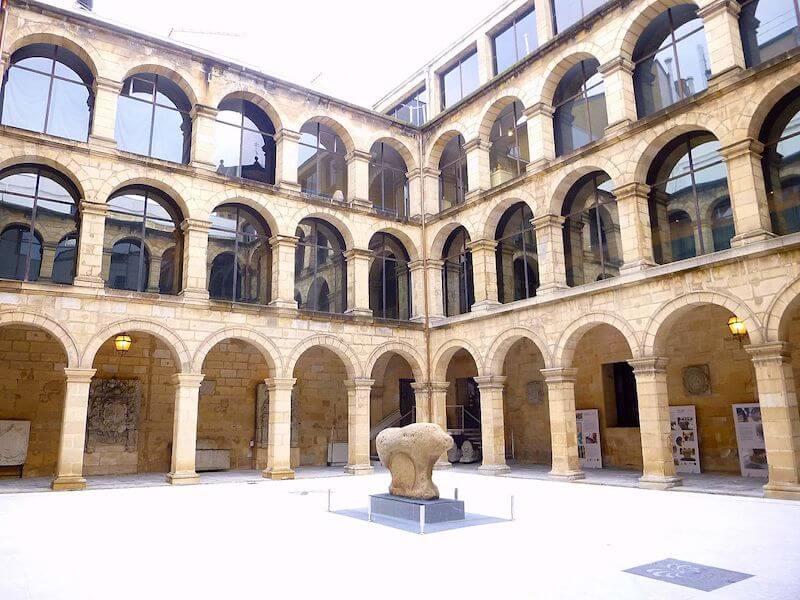 Museo Arqueológico de Vizcaya y Etnográfico Vasco
