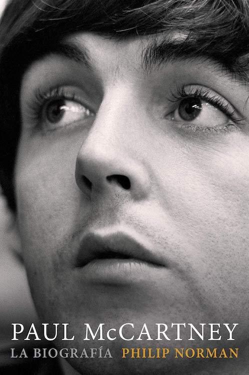 Paul McCartney. La Biografía(Philip Norman)