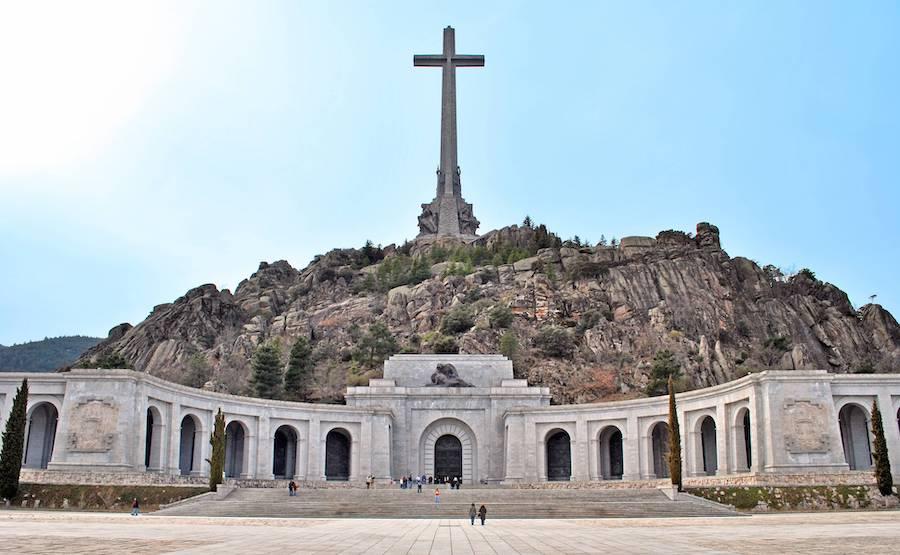 Valle de los Caídos Fest